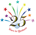 25 years business